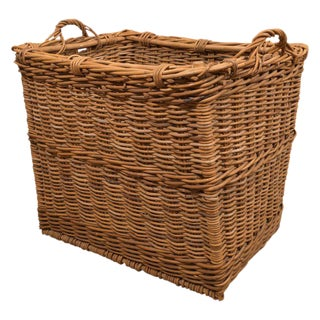 French Baguette Basket