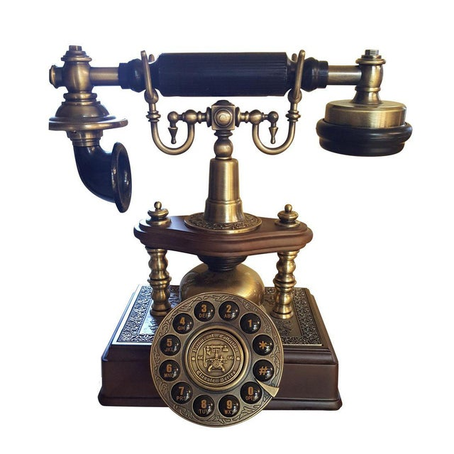 Paramount Collection Artesian Telephone - Image 1 of 11