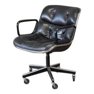 Knoll Pollock Executive Office Chair