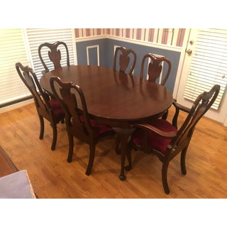 Henkel Harris Dining Set - 7 Pieces Preview