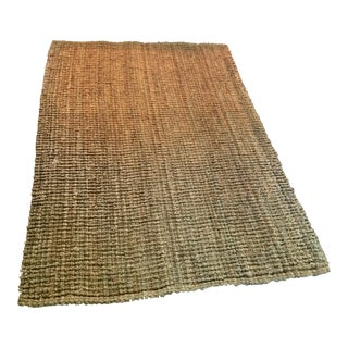 Ralph Lauren Jute Area Rug For Sale