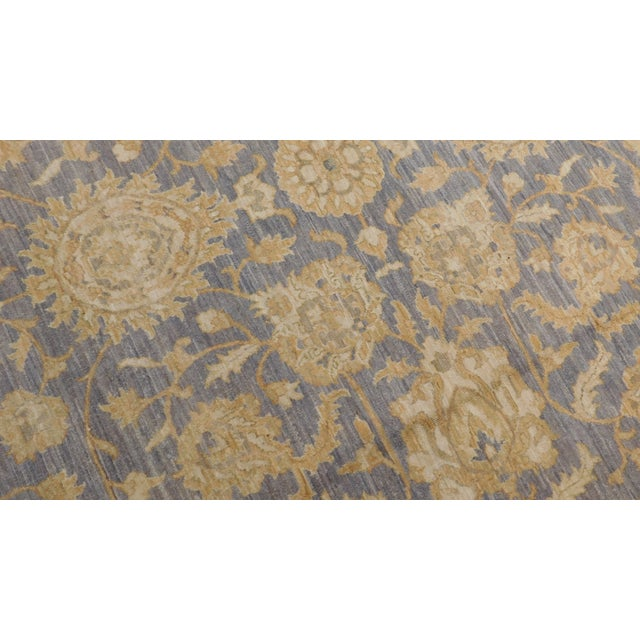 """Ziegler Hand-Knotted Luxury Rug - 8'4"""" x 10'4"""" - Image 2 of 3"""
