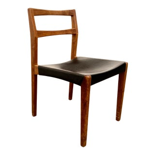 Mid-Century Modern Arden Riddle Side Chair For Sale