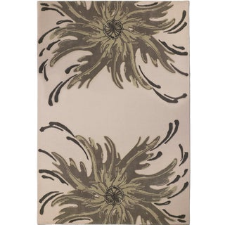 Neptuno Neutral Rug From Covet Paris For Sale