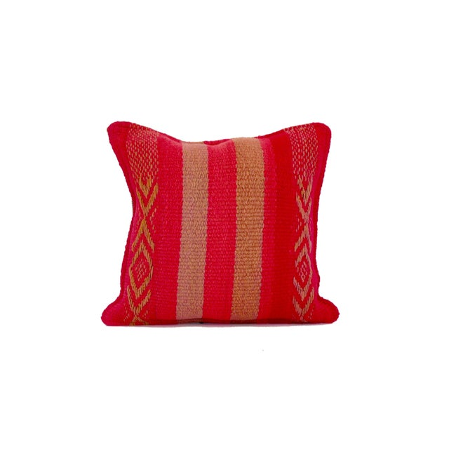 Frazada Pillow For Sale - Image 4 of 4