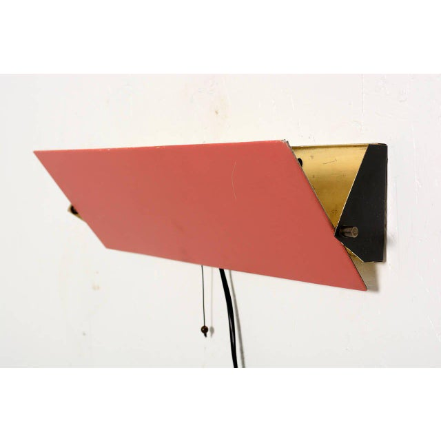 Modern Anvia Wall Sconce Light For Sale - Image 3 of 8