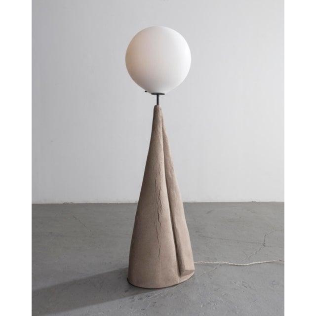 "2010s ""Marsha"" Floor Lamp For Sale - Image 5 of 5"