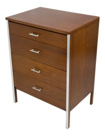 Image of Mid-Century Modern Nightstands