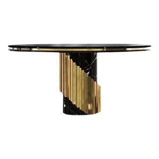 Covet Paris Littus Dining Table For Sale