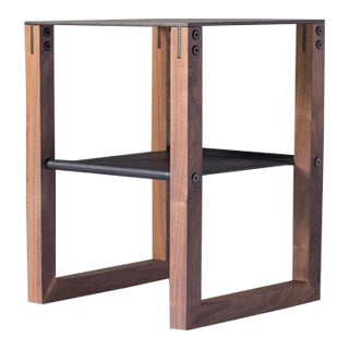Sling Side Table For Sale