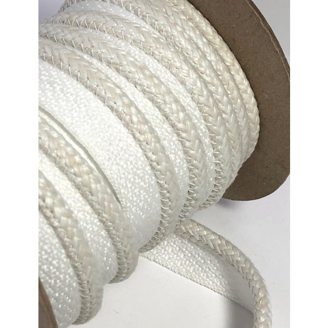 """2010s Braided 1/4"""" Indoor/Outdoor Cord For Sale - Image 5 of 9"""