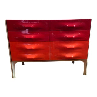 1960s Raymond Loewy Chest Of Drawers For Sale