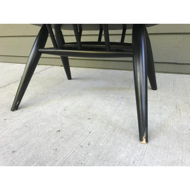 Early Crinolette Chair by Tapiovaara for Asko of Finland For Sale - Image 10 of 13