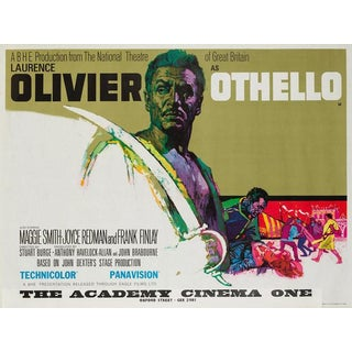 """""""Othello"""" For Sale"""