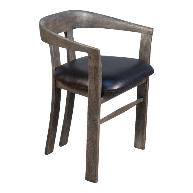 Sarreid Ltd Rift Dining Chair For Sale