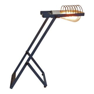 Sintesi Desk Lamp by Ernesto Gismondi for Artemide For Sale