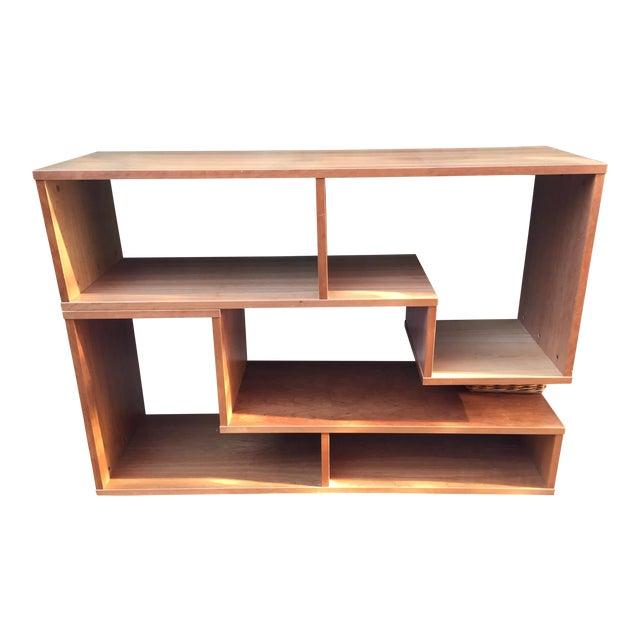 Room & Board Matrix Modular Shelving - A Pair - Image 1 of 10