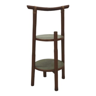 Boho Side Tables/Plant Stand For Sale
