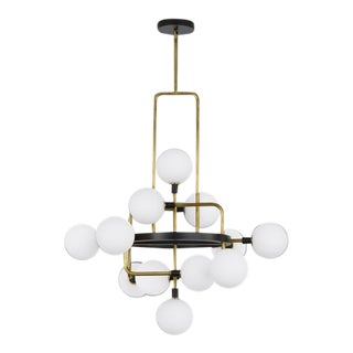 Viaggio Chandelier by Tech Lighting For Sale