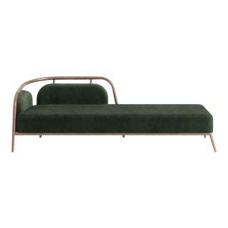 Green Essex Day Bed For Sale