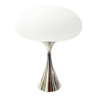 """Mushroom"" Lamp by Laurel For Sale"