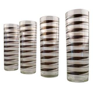 Libbey Drink Glasses - Set of 4