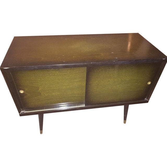Mid-Century Credenza & Sideboard - Image 1 of 5