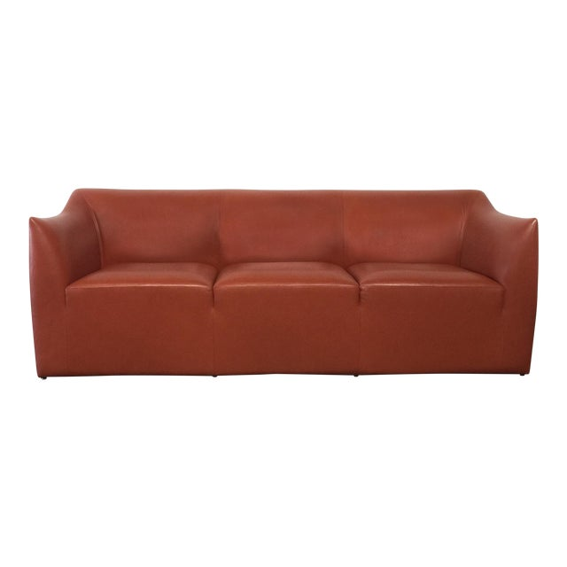 'Iko' Comfort Sofa by Dakota Jackson - Image 1 of 8