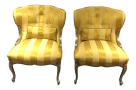 Image of American Chaises