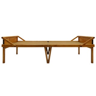 Brdr. Johansson Solid Birch Folding Bed