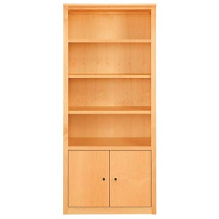 Room & Board Woodwind Bookcases - Set of 3