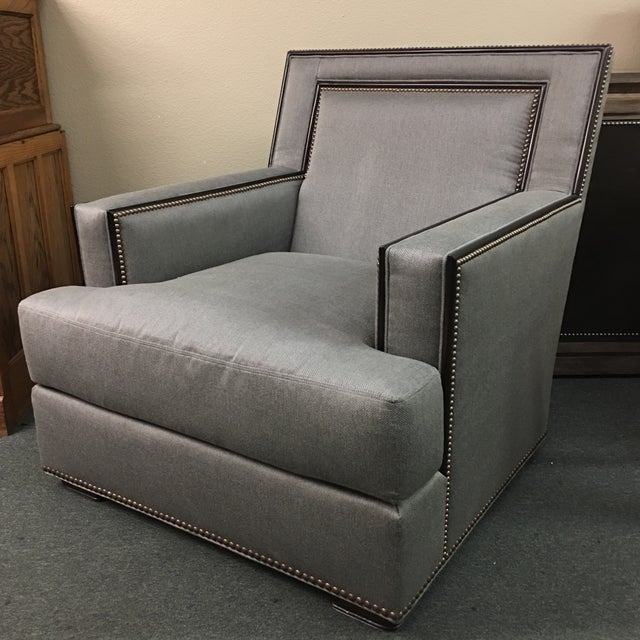 New Chaddock Torrey Arm Chair - Image 3 of 11