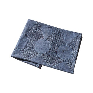 Adire-Eleko Fabric For Sale