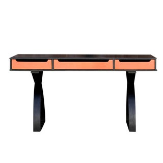 Bombay Two Toned Desk
