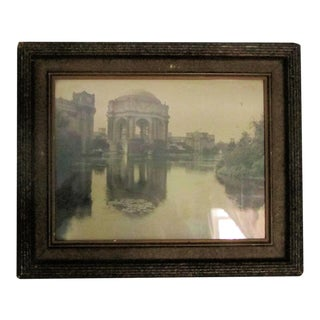 """""""Palace of Fine Arts"""" San Francisco For Sale"""