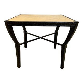 Century Furniture Andalusia Outdoor Side Table For Sale