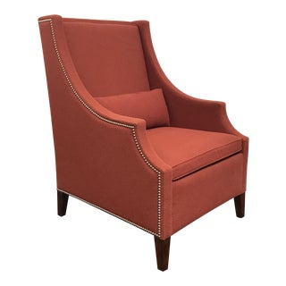 RJones Venezia Lounge Chair For Sale