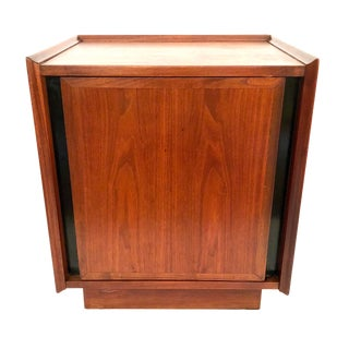 Danish Modern Merton Gershun for Dillingham Nightstand For Sale