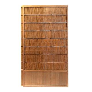 Japanese Sugi Yoshido Cedar Door For Sale