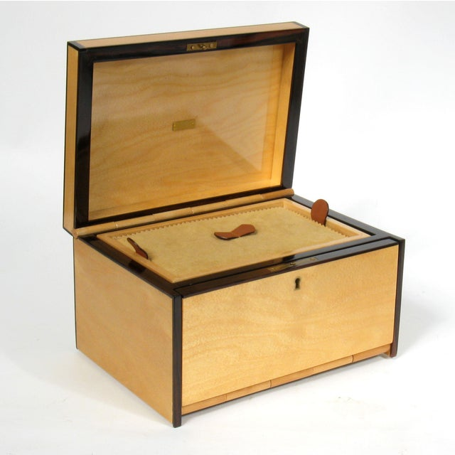 Gucci Jewelry Box Designed by Tom Ford - Image 3 of 10