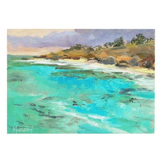 Limekiln Beach, Big Sur by Kathleen Murray For Sale