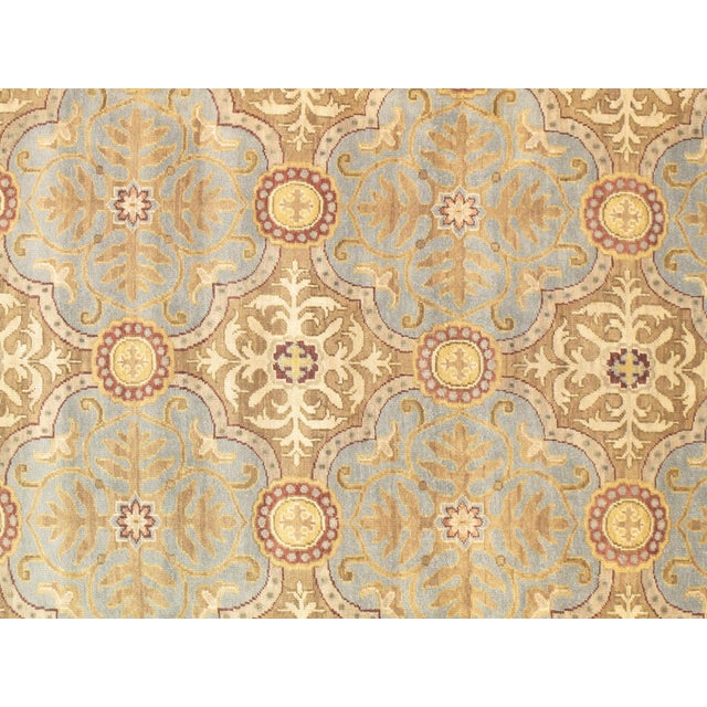 "Sultanabad Collection Rug - 10' X 13'8"" - Image 2 of 4"