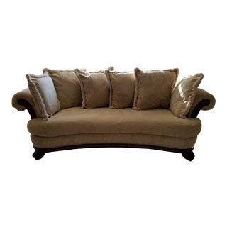 Custom Bernhardt Ferrara Sofa