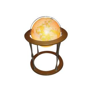 Replogle Heirloom Lighted World Globe