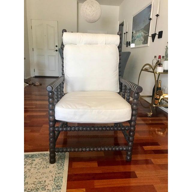 Custom Bobbin Chair - Image 2 of 4