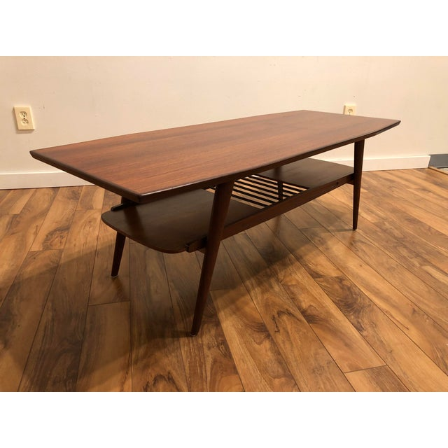 Brode Blindheim Brode Blindheim for Sykkylven Coffee Table For Sale - Image 4 of 13