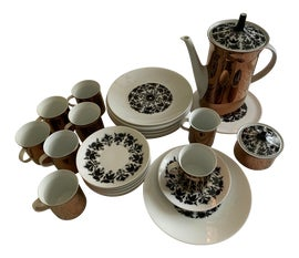 Image of Contemporary Coffee Sets