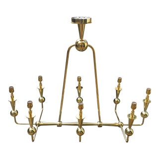 Jonathan Adler Caracas Chandelier For Sale