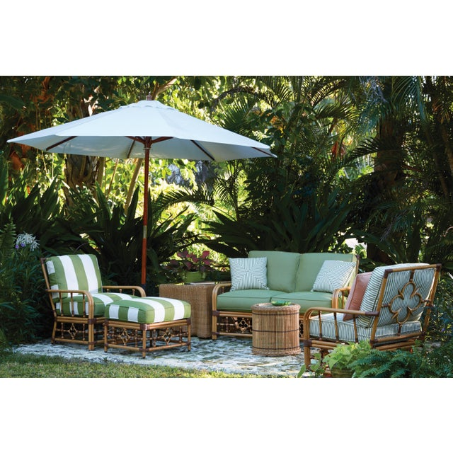 Celerie Kemble - Mimi Outdoor Lounge Chair For Sale - Image 4 of 6