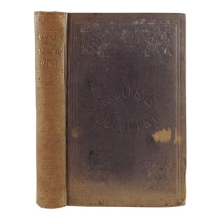 Exploration of the Valley of the Amazon 1854 For Sale